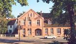 Volksbücherei Großburgwedel