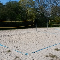 Volleyballnetze